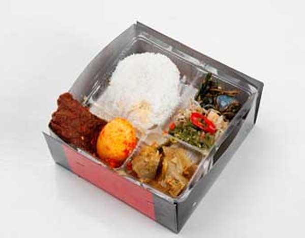 Sarimande Metropolitan Paket Box 6
