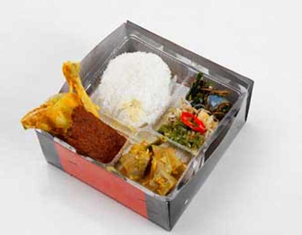 Sarimande Metropolitan Paket Box 7