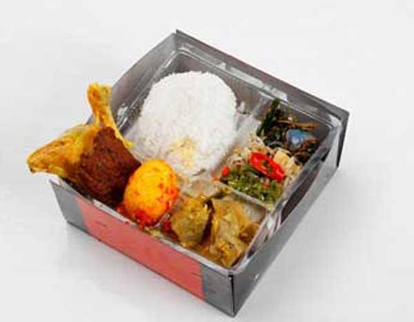 Sarimande Metropolitan Paket Box 8