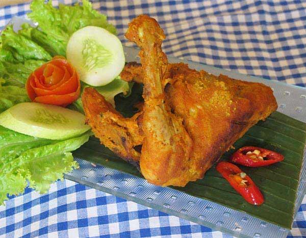 Sarimande Metropolitan Ayam Bakar