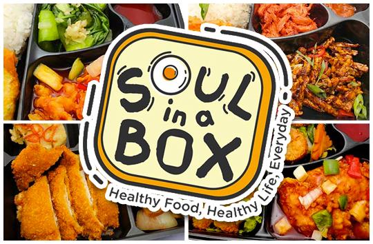 Soul in a Box
