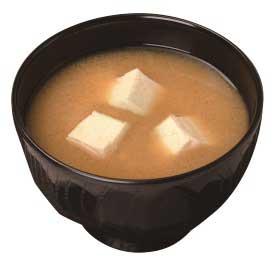 Sukiya Miso Soup