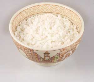 Sukiya Rice