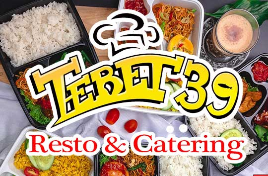 Tebet39 Resto & Cafe