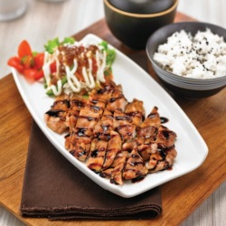 Teritorri Chicken Teriyaki Package