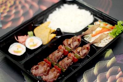Teritorri Beef Yakitori - Promo