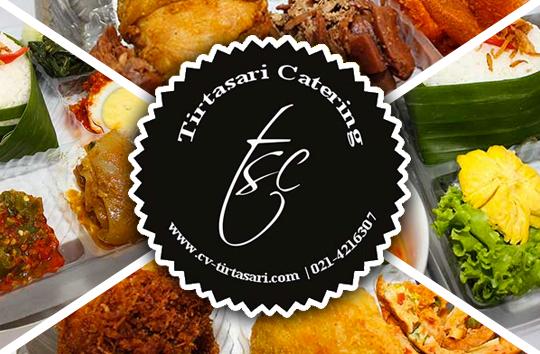 Tirta Sari Catering