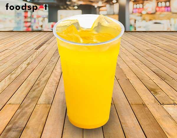 Mixed Lime Juice 12 OZ