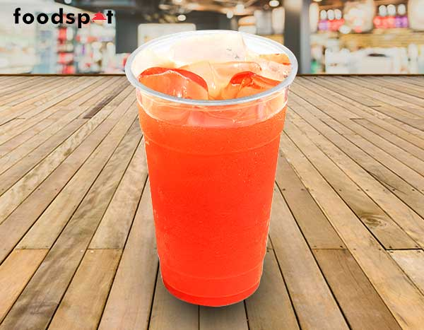 Tropical Mix Fruit 12 OZ