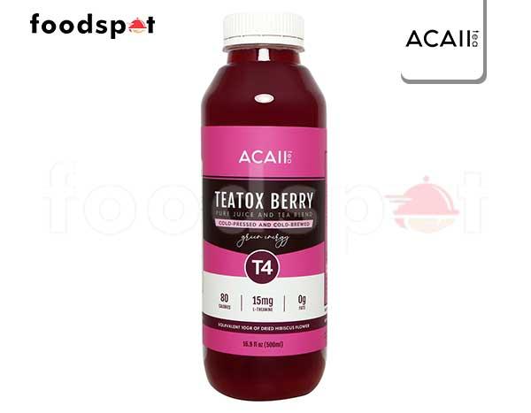 Acaii Tea Co