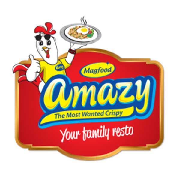 Amazy Resto