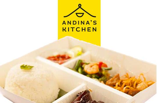 Andina's Kitchen