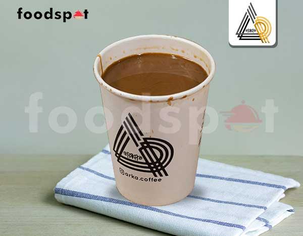 Kopi Susu Kampoeng Hot