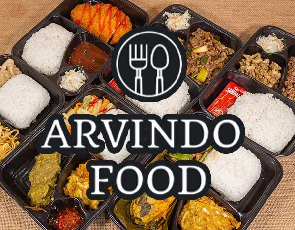 Arvindo Food