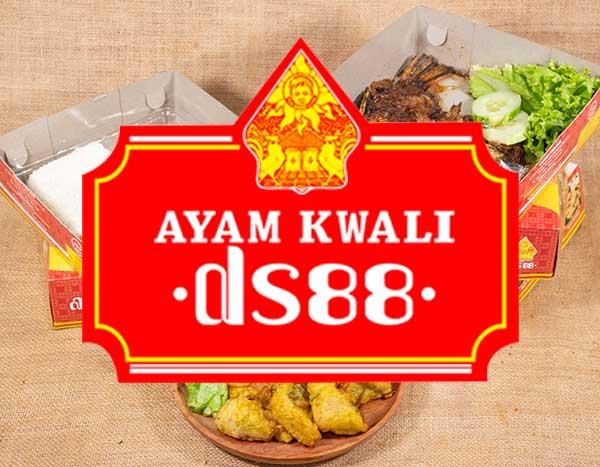 Ayam Kwali DS88
