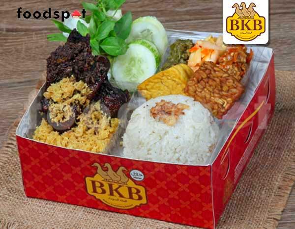 Paket Ayam Kampung Kepahiang