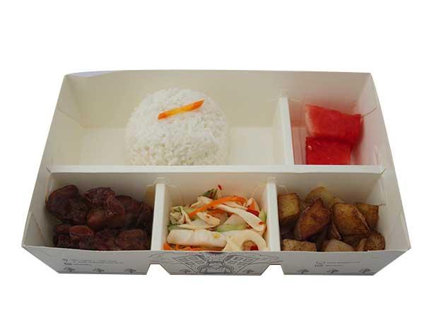 Paket Chicken Satay BBQ