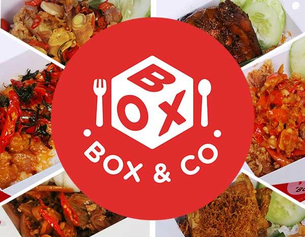 Box & Co