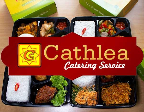Cathlea Catering @Surabaya