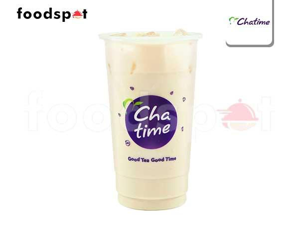 Chatime Roasted Milk Tea