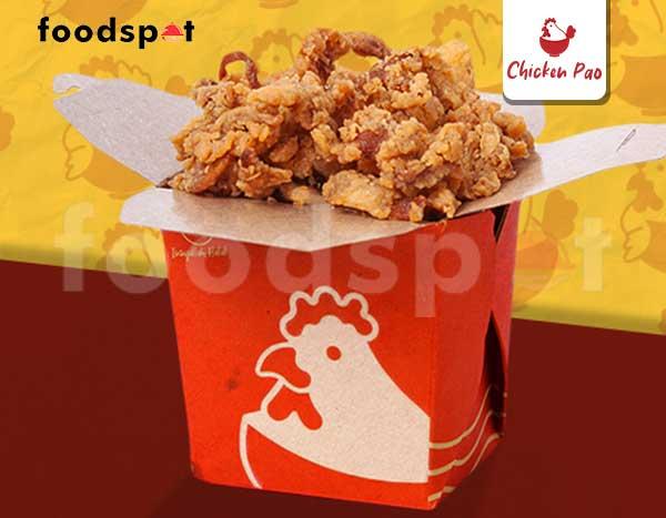 Crispy Chicken Original