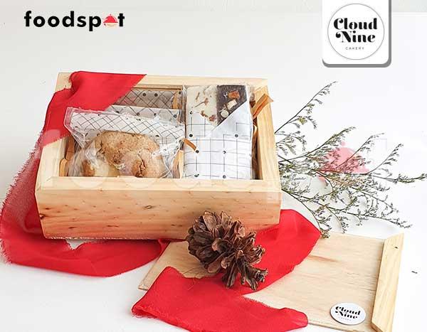 Kookie Box
