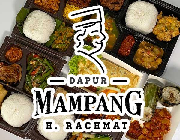 Dapur Mampang