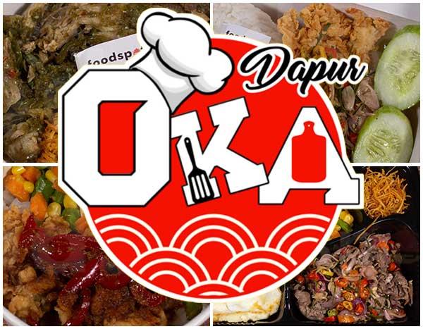 Dapur Oka