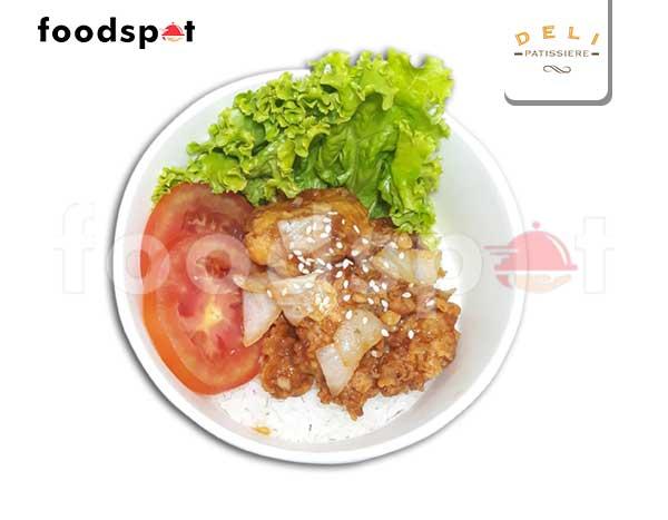 Chicken Deli Sauce