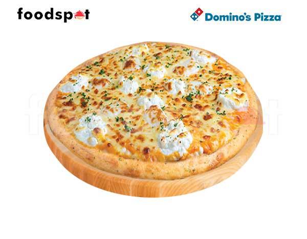Premium Pizza Medium - HandTossed - Ultimate Cheese Melt