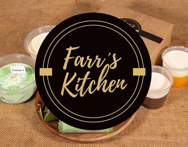 Farr's Kitchen