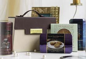 The Harvest Patissier & Chocolatier