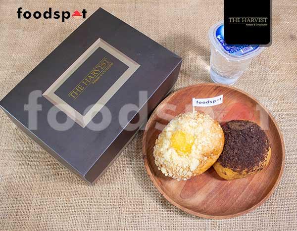 Snack Box 1