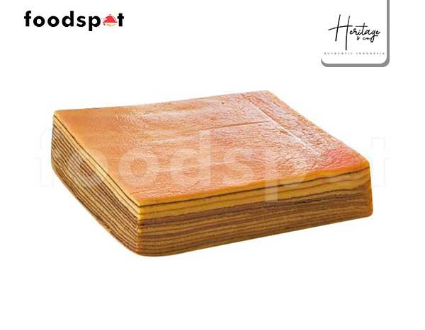 Lapis Legit Original 20x10