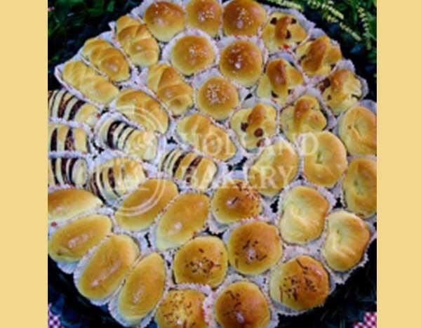 NB01 Aneka Roti