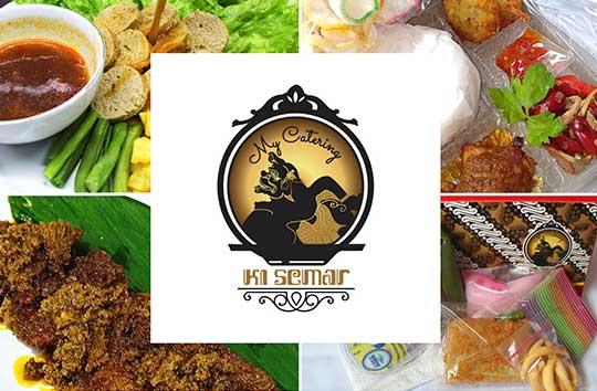 Ki Semar Catering
