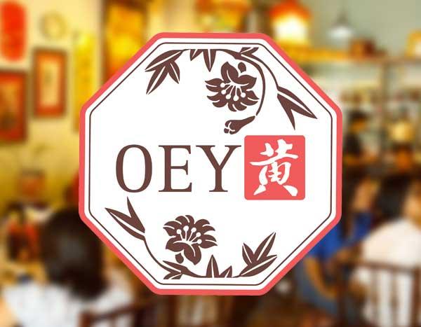 Kopi Oey