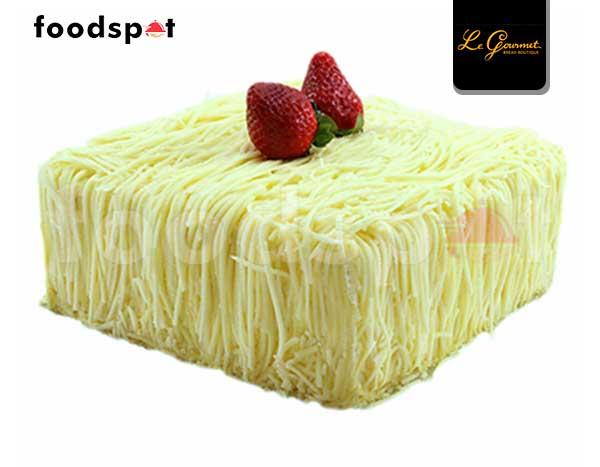 Cheese Cake 18x18cm