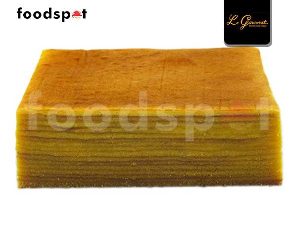Lapis Legit 20x20cm