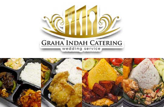 Graha Indah Catering
