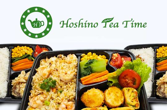 Hoshino Tea Time