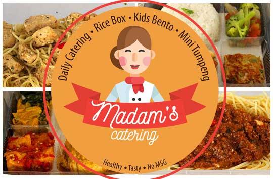 Madams Kitchen