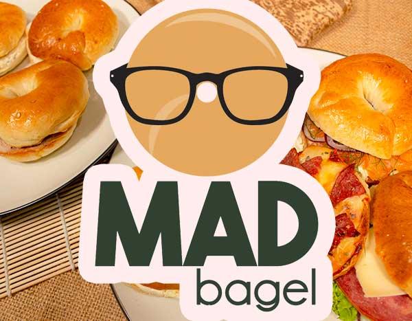 Mad Bagel