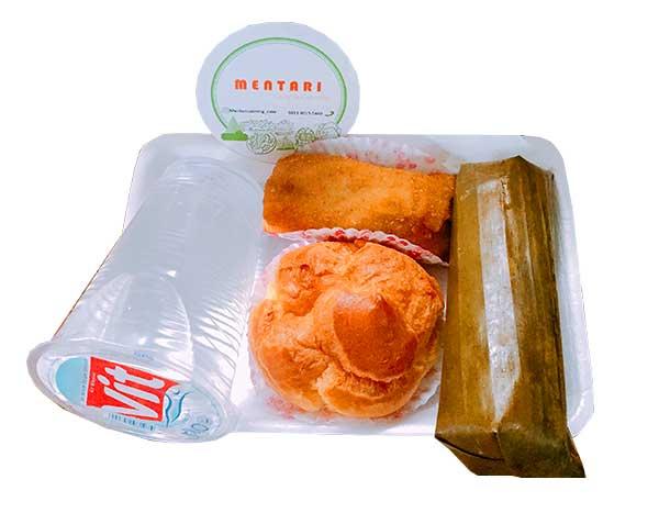 Mentari Catering & Cake