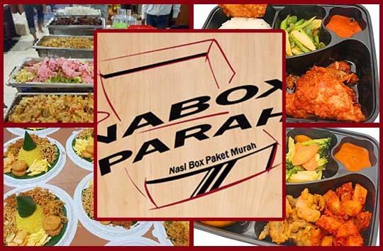 Nabox Parah