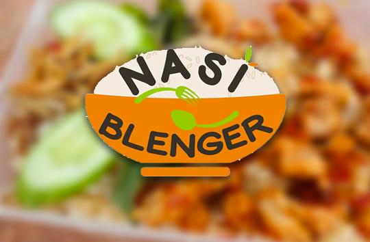 Nasi Blenger