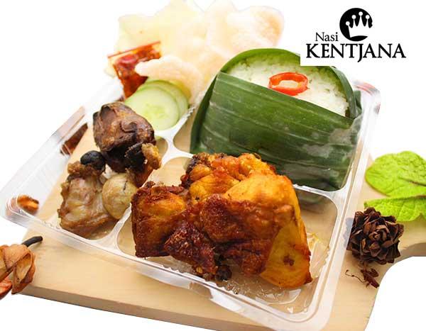 Lunchbox Kentjana Murah 3