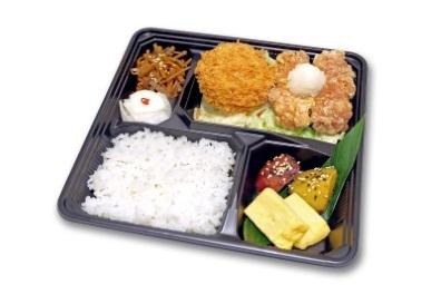 Ootoya Lunch