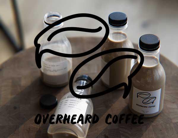 Overheard Coffee