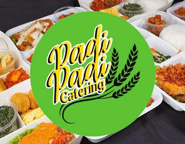 Padi Padi Catering
